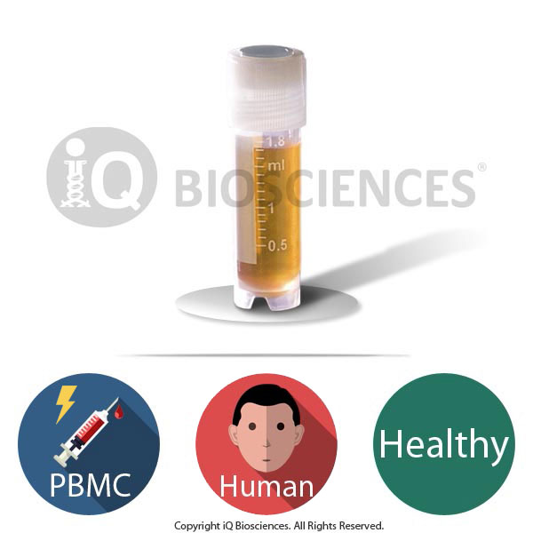 Irradiated Healthy Human PBMCs